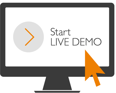 Insightech Launched Live Demo